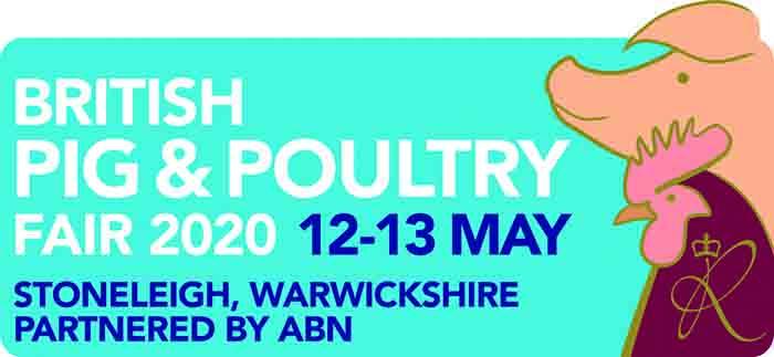 British Pig & Poultry Fair