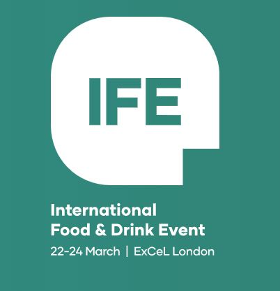 IFE International Food and Drink Exhibition