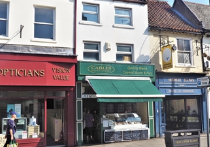 Cables Butchers For Sale – North Yorkshire