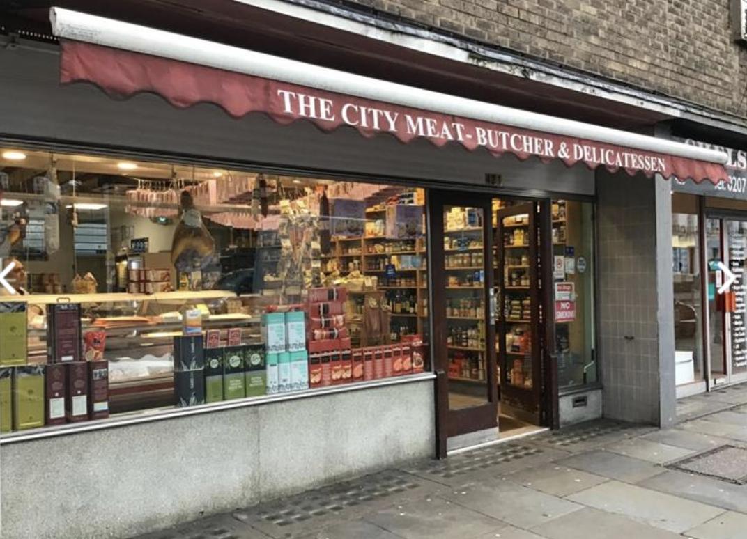 Wholesale & Retail Butchers with Deli – Chelsea