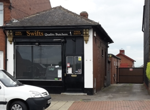 Family Style Butchers Shop with Bakery Kitchen Facility – Wakefield